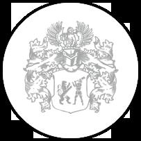 Das Wappen der Familie Lay